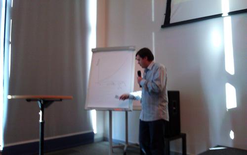 Константин Кичинский рассказывает о различных способах ввода информации