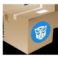 Логотип расширения Optimus