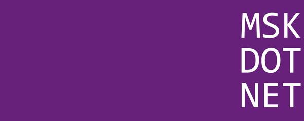 Логотип MskDotNet Community